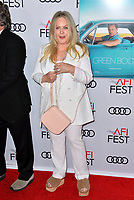 LOS ANGELES, CA. November 09, 2018: Beverly D'Angelo at the AFI Fest 2018 world premiere of &quot;Green Book&quot; at the TCL Chinese Theatre.<br /> Picture: Paul Smith/Featureflash