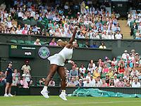 140624 Wimbledon Day 2