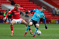 Charlton Athletic vs Fleetwood Town 17-03-18