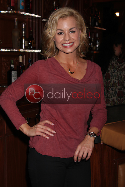 Jessica Collins<br />