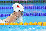 Emma Van Dyk competes in Para Swimming at the 2019 ParaPan American Games in Lima, Peru-25aug2019-Photo Scott Grant