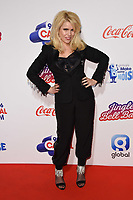 LONDON, UK. December 09, 2018: Paloma Faith at Capital's Jingle Bell Ball 2018 with Coca-Cola, O2 Arena, London.<br /> Picture: Steve Vas/Featureflash