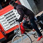 Reportagem sobre Amesterdão