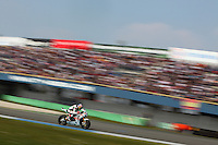 2011 Superbike World Championship, Round 03, Assen, Netherlands, 17 April 2011, Jonathan Rea, Honda