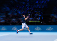 161115 Barclays ATP World Tour Finals - Day 3