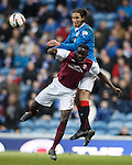 Belil Mohsni and David Banjo
