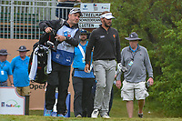 Joost Luiten (NLD) heads down 1 during day 3 of the Valero Texas Open, at the TPC San Antonio Oaks Course, San Antonio, Texas, USA. 4/6/2019.<br /> Picture: Golffile | Ken Murray<br /> <br /> <br /> All photo usage must carry mandatory copyright credit (&copy; Golffile | Ken Murray)