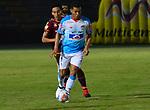 Deportes Tolima venció 2-1 a Junior. Fecha 13 Liga Águila I-2018.