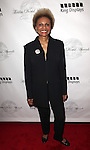 Leslie Uggams.arriving for the 68th Annual Theatre World Awards at the Belasco Theatre  in New York City on June 5, 2012.