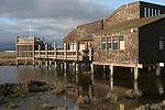 Hayward Shoreline Interpretive Center