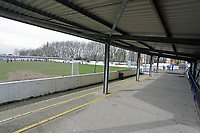 General view of the ground during Barking vs South Park, BetVictor League South Central Division Football at Mayesbrook Park on 7th March 2020