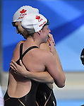 Emma Van Dyk competes in the para swimming at the 2019 ParaPan American Games in Lima, Peru-28aug2019-Photo Scott Grant