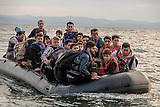 20150615_Flüchtlinge auf Lesbos