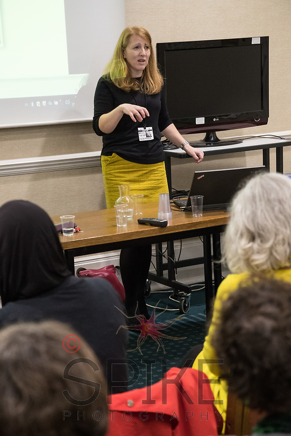 Nottingham University Assistant Professor Rachael Clawson presented the premiere of 'My Marriage My Choice' at the Houses of Parliament. The film is an educational resource to help people dealing with the problems caused by Forced Marriage in people with Learning Disabilities
