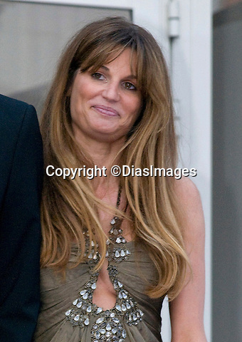 "JEMIMA KHAN.attends the 10th ARK Gala Dinner, Kensington Palace Gardens, London_09/06/2011.This was the couple's first official engagement since the wedding.Mandatory Photo Credit: ©Dias/DIASIMAGES..**ALL FEES PAYABLE TO: ""NEWSPIX INTERNATIONAL""**..PHOTO CREDIT MANDATORY!!: DIASIMAGES(Failure to credit will incur a surcharge of 100% of reproduction fees)..IMMEDIATE CONFIRMATION OF USAGE REQUIRED:.DiasImages, 31a Chinnery Hill, Bishop's Stortford, ENGLAND CM23 3PS.Tel:+441279 324672  ; Fax: +441279656877.Mobile:  0777568 1153.e-mail: info@diasimages.com"