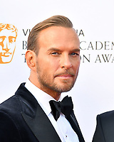 Matt Goss<br /> at Virgin Media British Academy Television Awards 2019 annual awards ceremony to celebrate the best of British TV, at Royal Festival Hall, London, England on May 12, 2019.<br /> CAP/JOR<br /> ©JOR/Capital Pictures