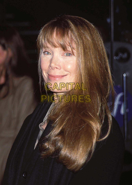 SISSY SPACEK..Ref:11377..headshot, portrait..www.capitalpictures.com..sales@capitalpictures.com..©Capital Pictures..