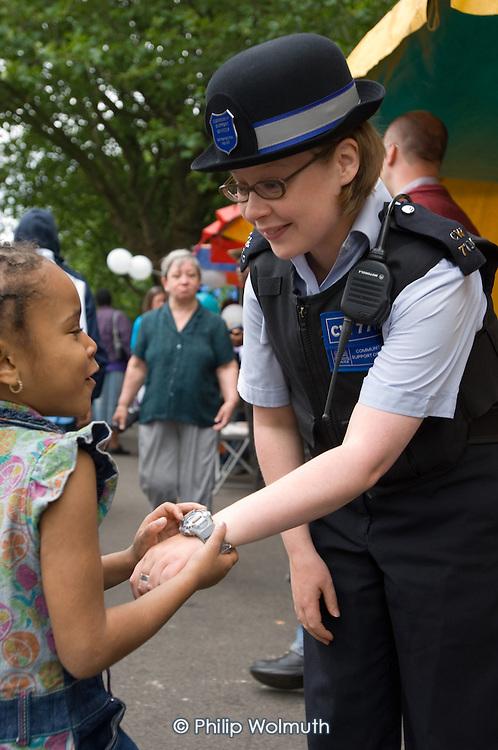 Queen's Park Community Festival