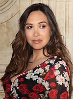 Myleene Klass at the English National Ballet's Cinderella - Opening Night - at the Royal Albert Hall, Kensington, London on June 6th 2019<br /> CAP/ROS<br /> ©ROS/Capital Pictures