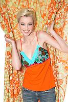 Nally & Millie Catalog Apparel on Models