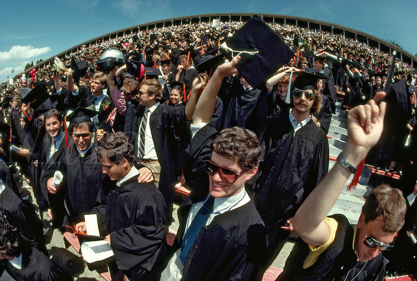 Graduation Cornell University