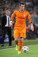 Gareth Bale Real Madrid   Torino 05/11/2013  Juventus Stadium UEFA Champions League 2013/2014  Football Calcio Juventus - Real Madrid  Foto Giorgio Perottino / Insidefoto