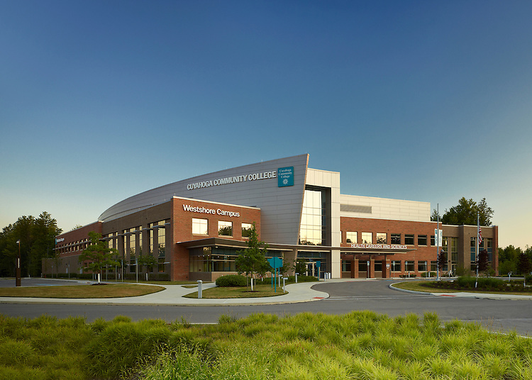 Cuyahoga Community College Westshore Campus   Stantec