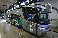 Belo Horizonte (MG). 09.10.19, Cruzeiro e Fluminense - Nenê durante partida entre Cruzeiro e Fluminense, válida pela 24a rodada do Campeonato Brasileiro, no Estadio Mineirão em Belo Horizonte, MG, nesta quarta feira (09)