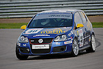 Simon Tomlinson - AWM/Warranty Direct Racing Volkswagen Golf Mk5 GTi