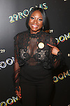 """Power"" Actress and Hillary Clinton Supporter Naturi Naughton Attends Refinery29'S Opening Night of ""29Rooms: Powered by People"" During NYFW Held in Brooklyn, NY"