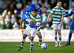 St Johnstone v Celtic 12.04.11