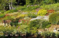 Reford Gardens, Grand-Metis, Quebec