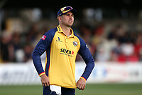 Cameron Delport of Essex during Essex Eagles vs Somerset, Vitality Blast T20 Cricket at The Cloudfm County Ground on 7th August 2019
