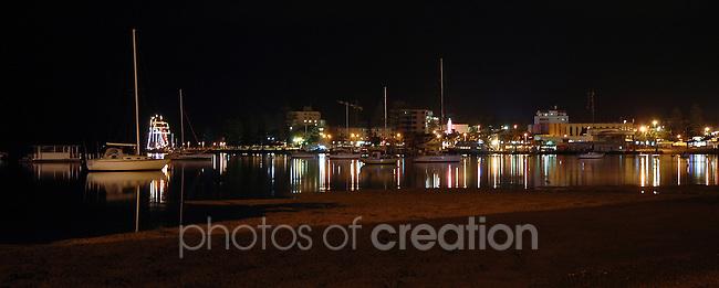 After Dark in Port Macquarie.