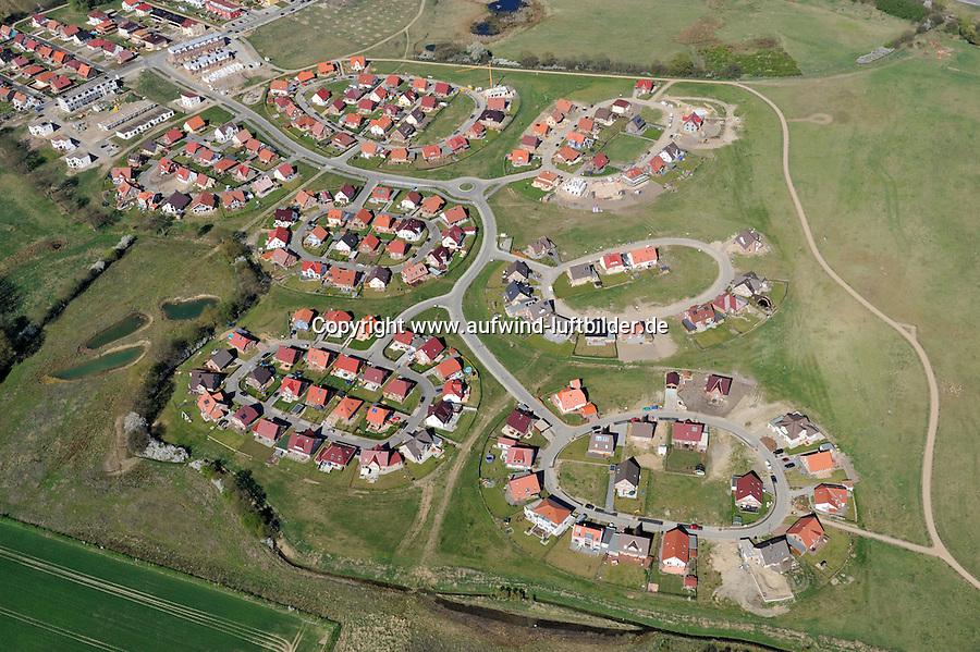 Bornkamp: EUROPA, DEUTSCHLAND, SCHLESWIG- HOLSTEIN, LUEBECK, (GERMANY), 20.04.2009: Wohngebiet Bornkamp, Langelandring, Moenring, Bornholmring, Hiddenseering, Vilmring, Poelring, Fehmarnring, Haus, Bau, Neubau, Einzelhaus, Makler, Verkauf, Grundstueck, B- Plan, Dorf in der Stadt, rund, Kreis, .Luftbild, Luftaufnahme, Luftansicht.c o p y r i g h t : A U F W I N D - L U F T B I L D E R . de.G e r t r u d - B a e u m e r - S t i e g 1 0 2, 2 1 0 3 5 H a m b u r g , G e r m a n y P h o n e + 4 9 (0) 1 7 1 - 6 8 6 6 0 6 9 E m a i l H w e i 1 @ a o l . c o m w w w . a u f w i n d - l u f t b i l d e r . d e.K o n t o : P o s t b a n k H a m b u r g .B l z : 2 0 0 1 0 0 2 0  K o n t o : 5 8 3 6 5 7 2 0 9. V e r o e f f e n t l i c h u n g n u r m i t H o n o r a r n a c h M F M, N a m e n s n e n n u n g u n d B e l e g e x e m p l a r !.