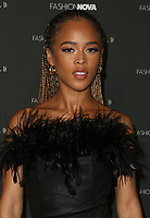 08 May 2019 - Hollywood, California - Serayah McNeill. Fashion Nova x Cardi B Collection Launch Event held at the Hollywood Palladium. Photo Credit: Faye Sadou/AdMedia