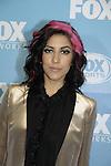 Stephanie Beatriz - Boroklyn Nine-Nine - FOX 2015 Programming Presentation on May 11, 2015 at Wolman Rink, Central Park, New York City, New York.  (Photos by Sue Coflin/Max Photos)