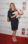 BEVERLY HILLS, CA - OCTOBER 01: Tierney Monaco arrives at The American Humane Association's First Annual Hero Dog Awards at The Beverly Hilton Hotel on October 1, 2011 in Beverly Hills, California.