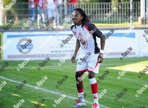 2012-07-24 / Voetbal / seizoen 2012-2013 / R. Antwerp FC / Honour Gombani..Foto: Mpics.be