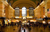 Grand Central Station, New York City, USA