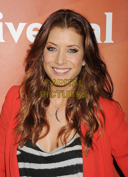 BEVERLY HILLS, CA- JULY 13: Actress Kate Walsh attends the 2014 Television Critics Association Summer Press Tour - NBCUniversal - Day 1 held at the Beverly Hilton Hotel on July 13, 2014 in Beverly Hills, California.<br /> CAP/ROT/TM<br /> &copy;Tony Michaels/Roth Stock/Capital Pictures