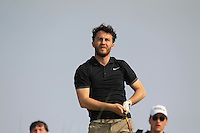 Gerard Dunne (Co. Louth) on the 16th tee during Round 4 of the East of Ireland Amateur Open Championship sponsored by City North Hotel at Co. Louth Golf club in Baltray on Monday 6th June 2016.<br /> Photo by: Golffile   Thos Caffrey