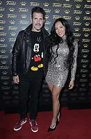 07 November 2019 - Los Angeles, California - Carla Harvey. Funko Hollywood VIP Preview Event held at Funko Hollywood.       <br /> CAP/MPI/ADM/PMA<br /> ©ADM/PMA/MPI/Capital Pictures