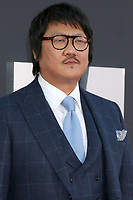 """LOS ANGELES - OCT 6:   Benedict Wong at the """"Gemini"""" Premiere at the TCL Chinese Theater IMAX on October 6, 2019 in Los Angeles, CA"""