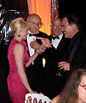**EXCLUSIVE**.Ellen Barkin, Frank Langella, guest and Oliver Stone..Wall Street: Money Never Sleeps Premiere Post Party - Inside..Cannes Film Festival..Villa in La Californie..Cannes, France..Friday, May 14, 2010..Photo By CelebrityVibe.com.To license this image please call (212) 410 5354; or Email: CelebrityVibe@gmail.com ; .website: www.CelebrityVibe.com.