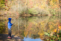 Morris County Fishing