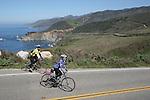 Monterey County, CA.  Hiking & Biking
