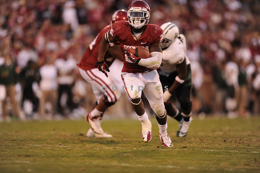 Damien Williams(26) / Oklahoma Sooners