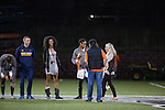 Kalamazoo College Men's Soccer vs Albion - 10.29.16