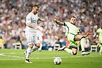 20160504. UEFA Champions League 2015/2016. Semi-Finals. Real Madrid v Manchester City.